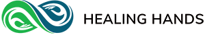 Healing Hands | Corporate Wellness Provider for South Florida Logo